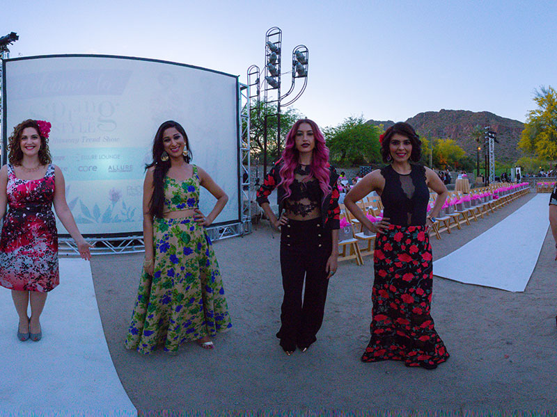 360 Experiences – Phoenix Fashion Week