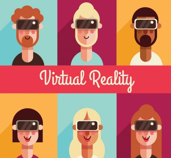 What's in a Name? Defining Virtual Reality