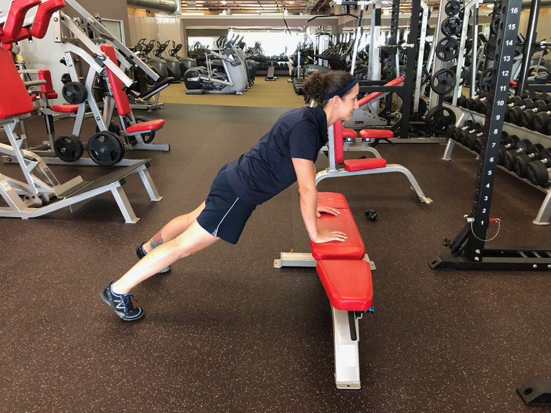 Creating Upper and Lower Body Separation Improves Distance | Better Golf | Leading Edge Performance