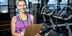 Functional Training | No Cookie Cutter Clipboard Excercise | Buffalo New York