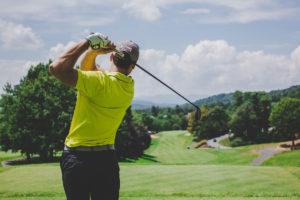 Super Speed Golf Swing | Healthy Shoulders | Buffalo NY | Leading Edge Performance