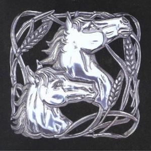 HORSE TRIVET