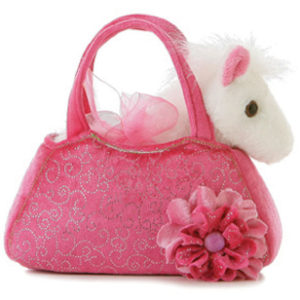 Pony Purse
