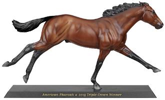 BREYER AMERICAN PHAROAH