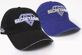 SECRETARIAT CAPS
