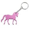 PRANCING HORSE PINK