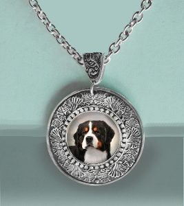 Bernese Tooled Neck1