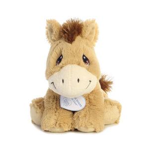 plush pony toy