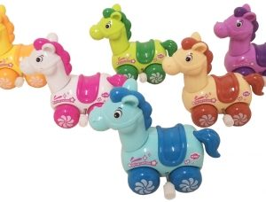 Wind Up Race Horse