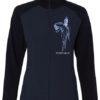 Secretariat Micro-Fleece Zip Jacket