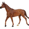 Justify Breyer Traditional Figurine