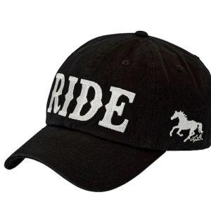 Ride Cap Black