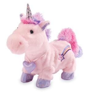UnicornAnimatedPlush