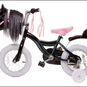 Pony Pal Bike Kit Pink