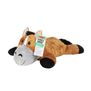 Horse Cuddle Plush