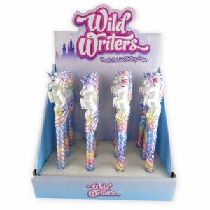 Unicorn Pastel Pen