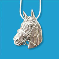 American Pharoah Necklace