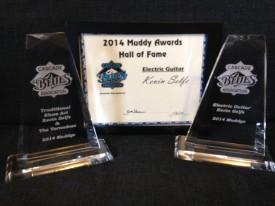 2014 Muddys