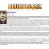 Blues Blast Magazine - Long Walk Home Review - June 13, 2013
