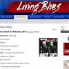 Long Walk Home is #6 on Living Blues Radio Chart for Feb 2013!