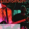 On the cover of the Oct '12 Bluesletter!