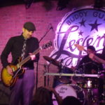 Kevin at Buddy Guy's Legends