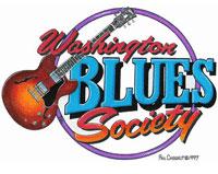 Washington Blues Society