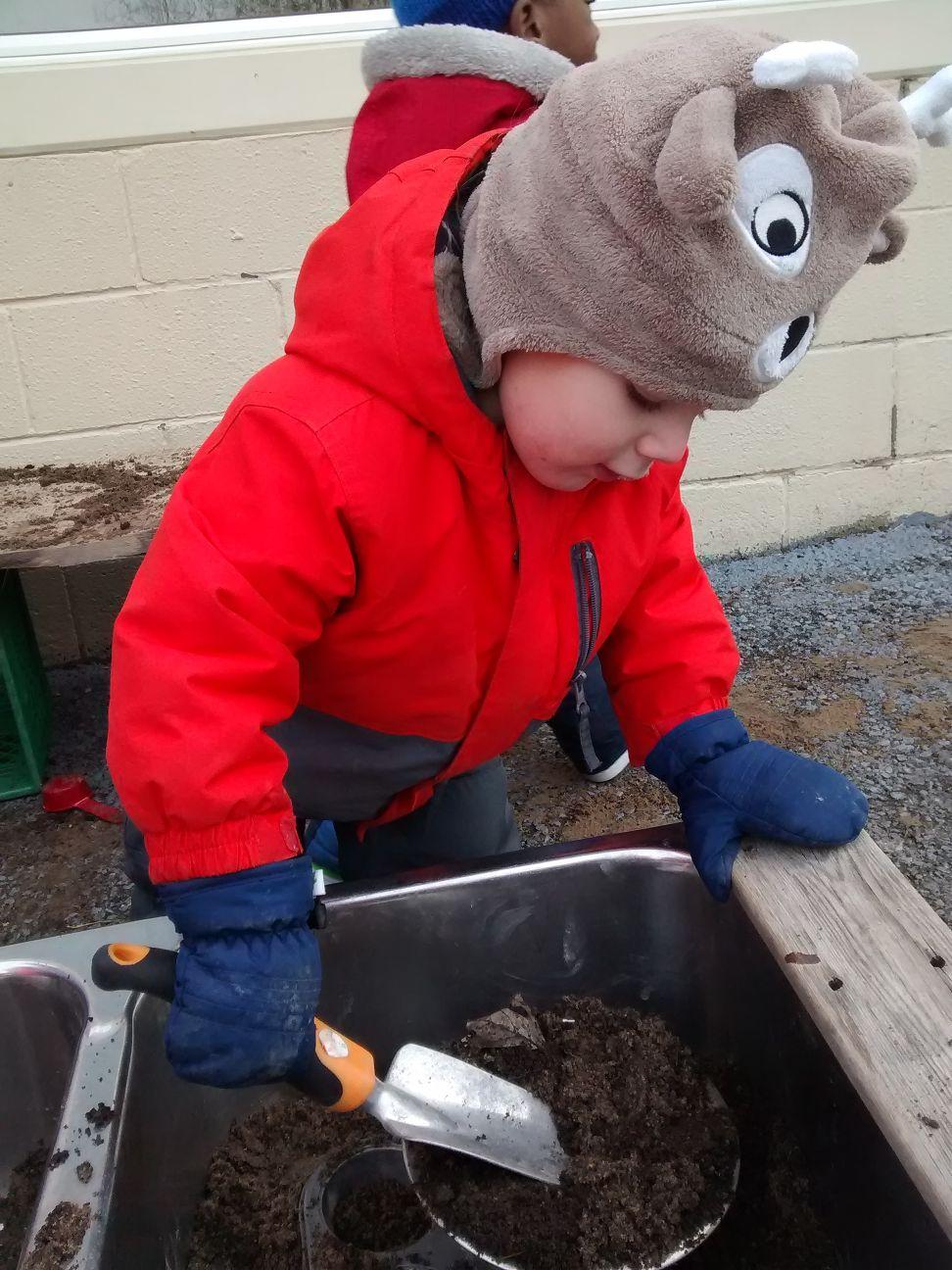 Way To Grow Daycare