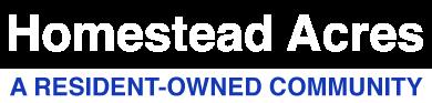 Homestead Acres Cooperative, Inc.