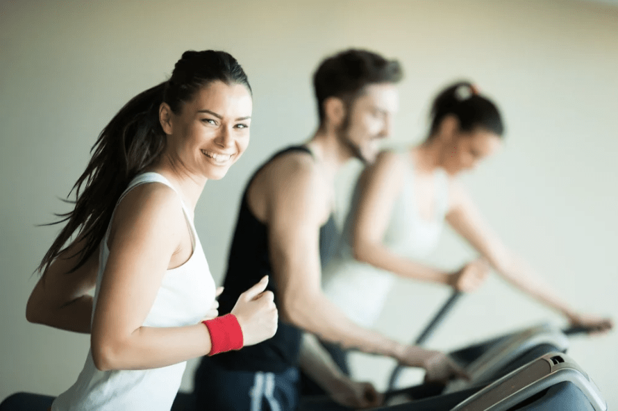 indoor workout free gym pass workout