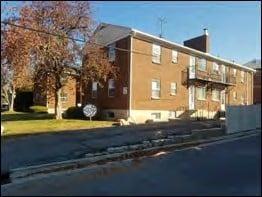 Hard Money 1st mortgage on 38 unit apartment complex in Salt Lake City, Utah