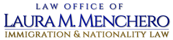 Menchero Law Logo