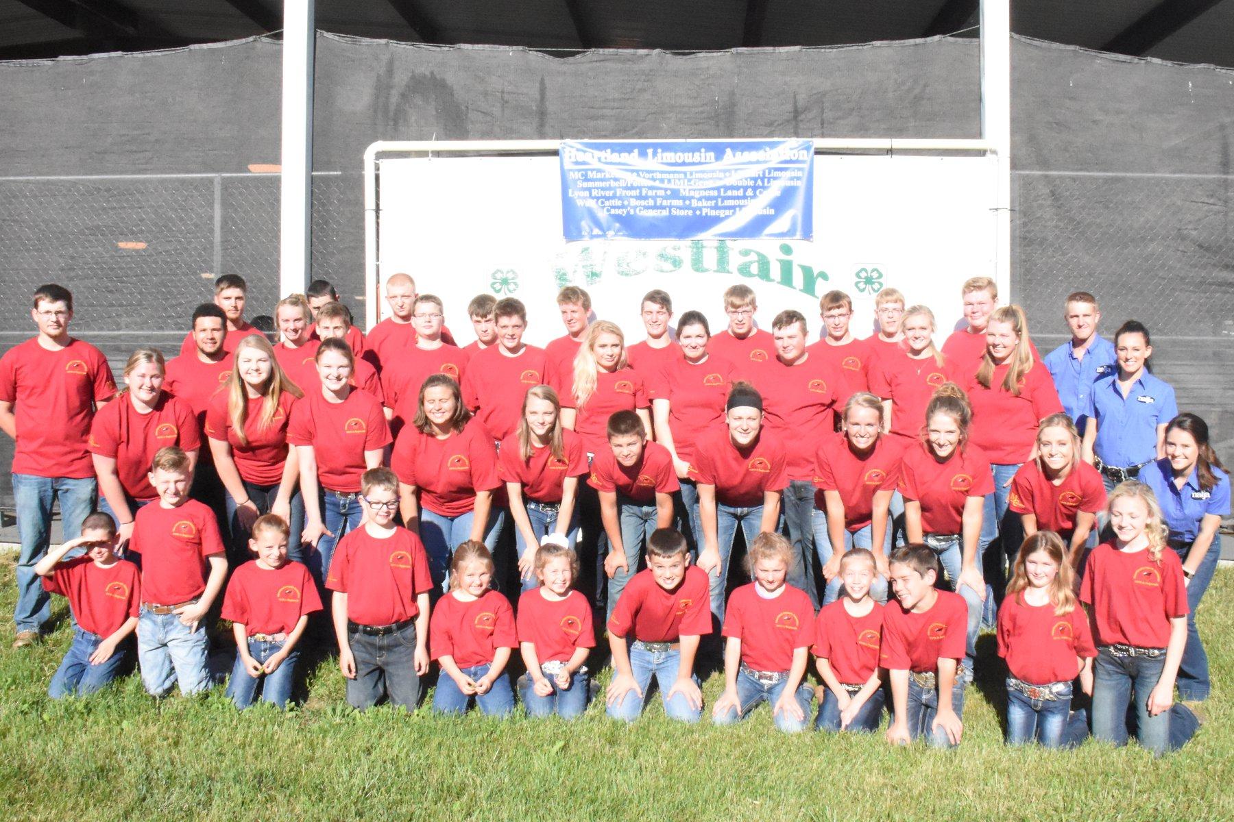 Heartland Junior Regional