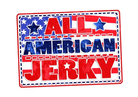 All-American Jerky Snack Sticks