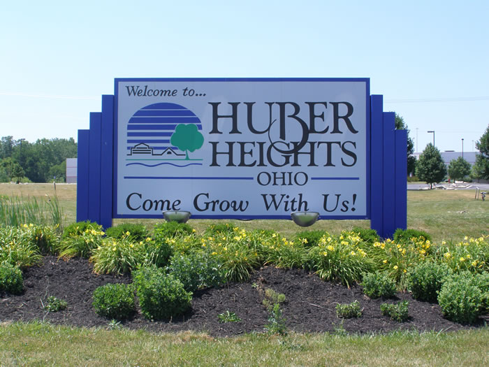 Welcome to Huber Heights