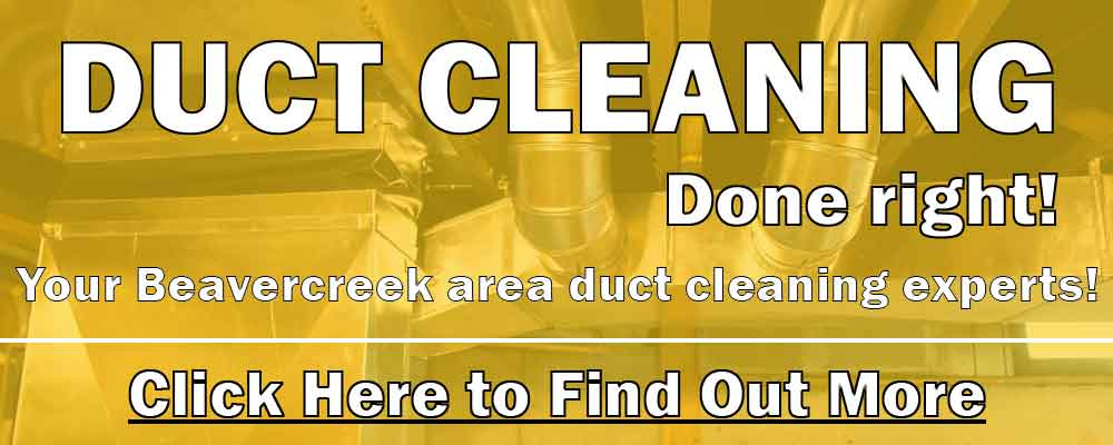 Duct Cleaning Services in Dayton