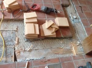 mexican paver repair