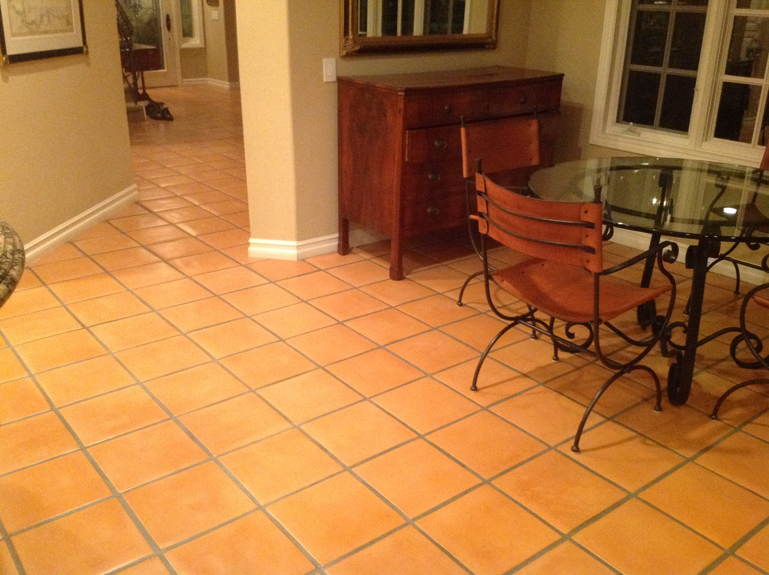Save Money on Floor Replacement and Recycle Your Existing Tile