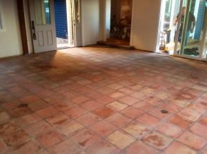 strip saltillo tile redlands