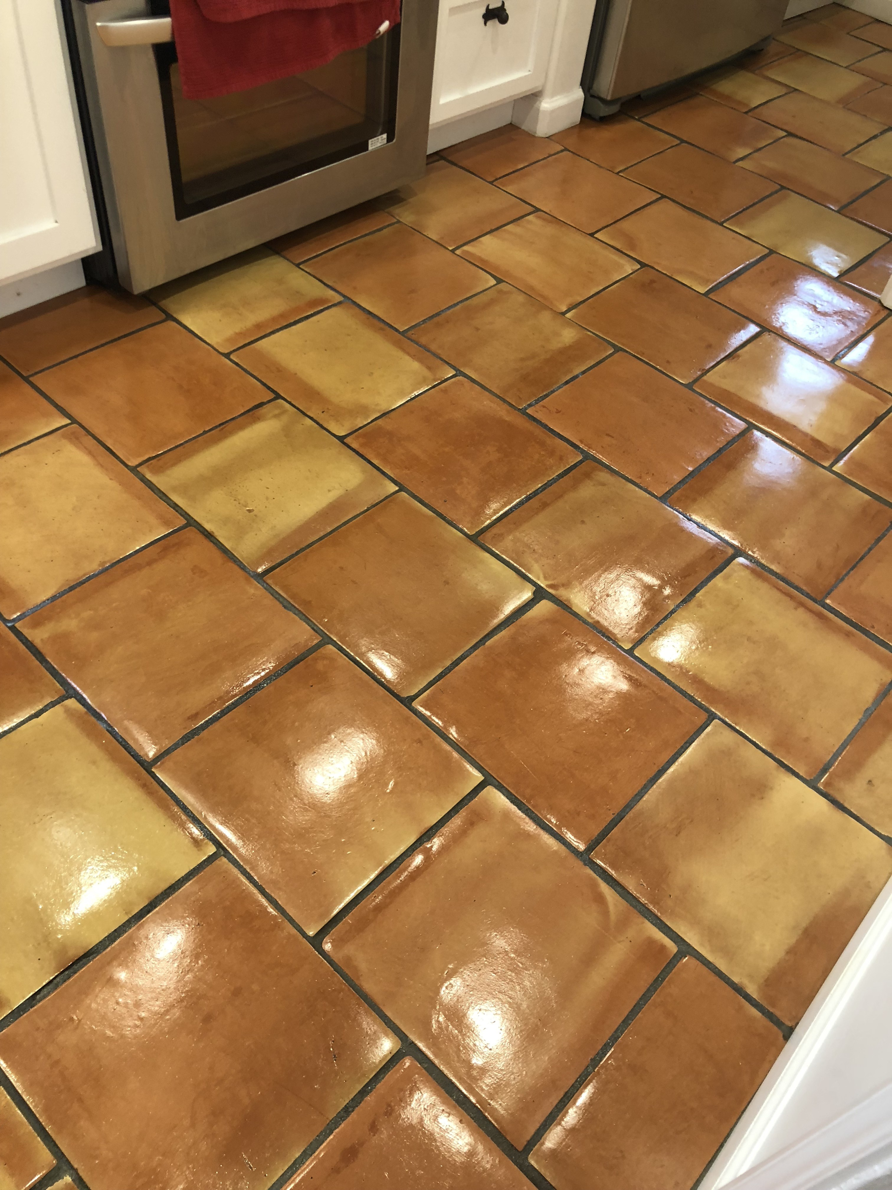 What Is The Best Saltillo Tile Cleaner at Home Depot