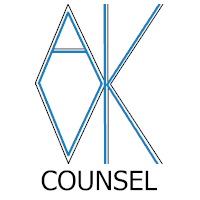 AVK Counsel Logo