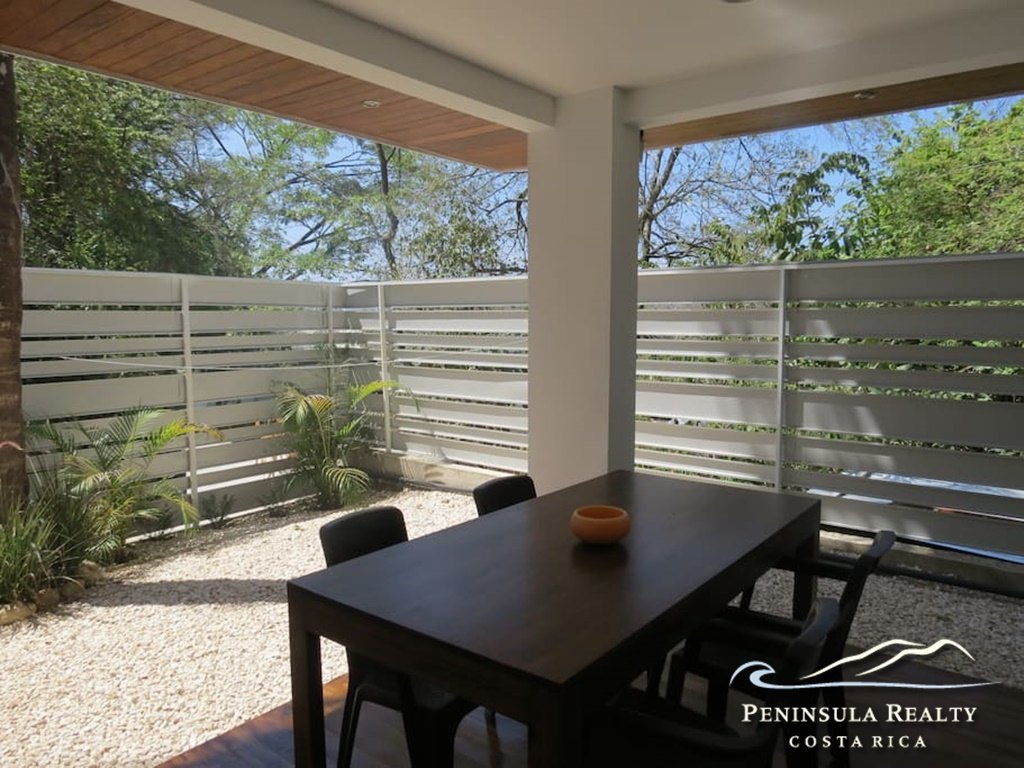 Apartments in Santa Teresa Costa Rica