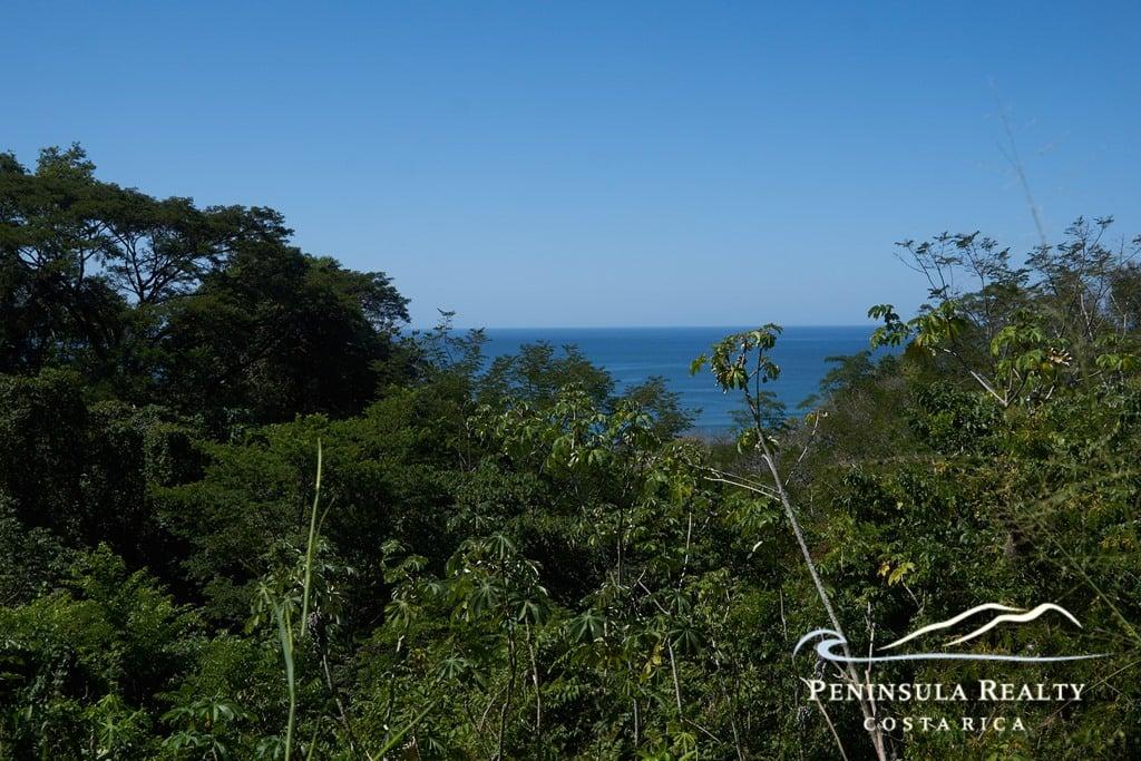 Santa Teresa Oceanview Land