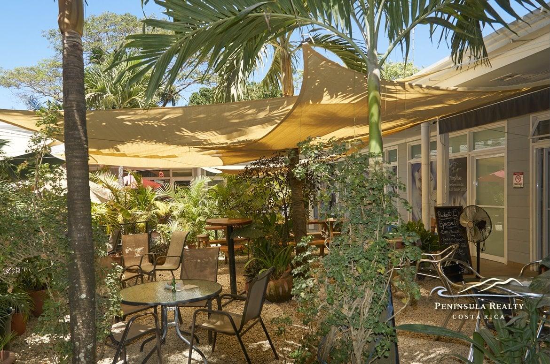 Santa Teresa Restaurant for Sale