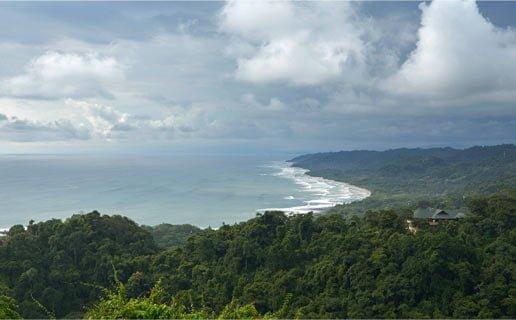 Oceanview Property