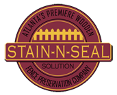 Stain-N-Seal Solution