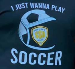 I Just Wanna Play Soccer!