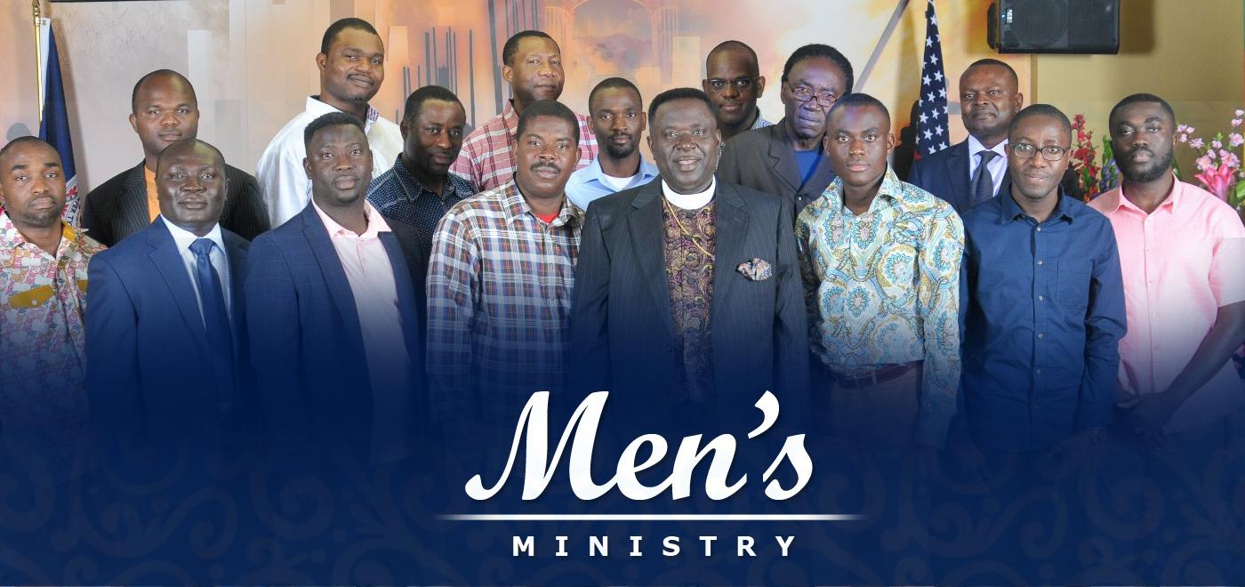men service copy new