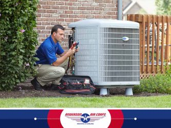 4 Telltale Signs Your AC Will Need Repairs