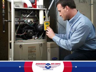 How to Troubleshoot Common Heating System Problems